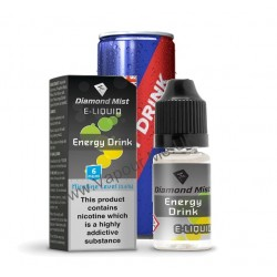 Diamond Mist Energy Drink E-Liquid 10ml