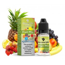 Diamond Mist Fruit Mix E-Liquid 10ml