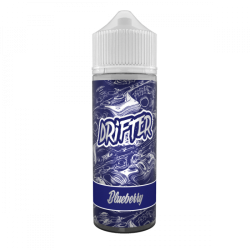 Drifter Blueberry FREE Nic Shot E-Liquid 100ml