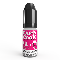 CapN Cook E-Liquid by V4POUR 10ml