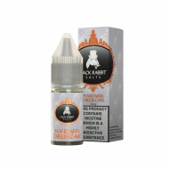Jack Rabbit Mandarin Cheesecake 10ml Nicotine Salt E Liquid