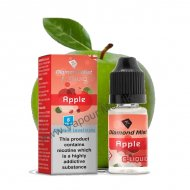 Diamond Mist Apple E Liquid 10ml