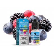 Diamond Mist Midnight Mist Mixed Berries E Liquid 10ml
