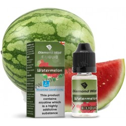 Diamond Mist Watermelon E Liquid 10ml