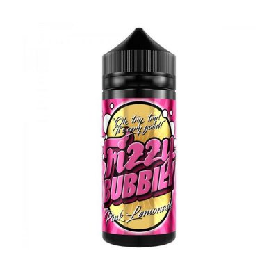 Fizzy Bubbily Pink Lemonade 100ml E Liquid