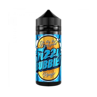 Fizzy Bubbily Rango 100ml E Liquid