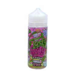 Tasty Fruity Guava Ice 100ml Shortfill E Liquid