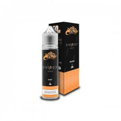 The Fog Clown Energy Orange 50ml Shortfill E Liquid