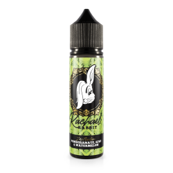 Rachael Rabbit Pomegranate, Kiwi & Watermelon 50ml Shortfill E Liquid