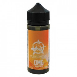 Anarchist Mango FREE NIC Shot 100ml Shortfill E Liquid
