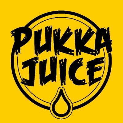 Pukka Juice 10ml E Liquid