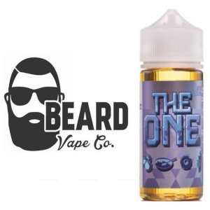 Beard Vape Co 100ml E-Liquid