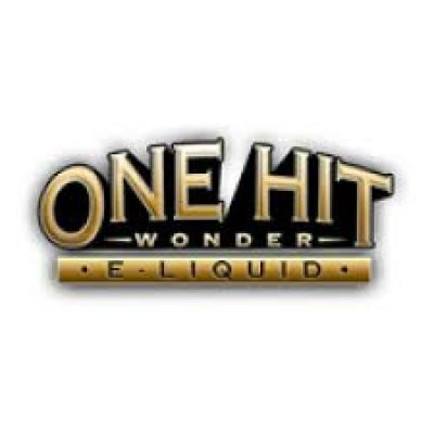One Hit Wonder 50ml Liquid