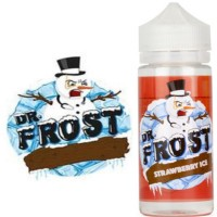 Dr Frost 100ml E-Liquid