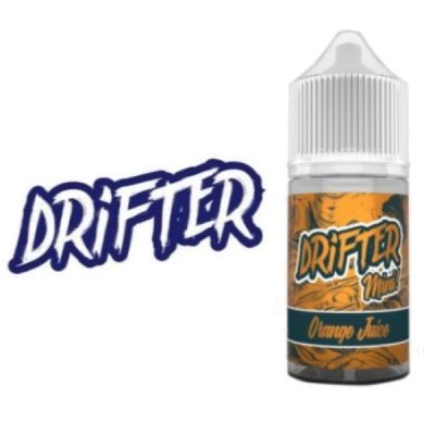 Drifter 25ml E Liquid