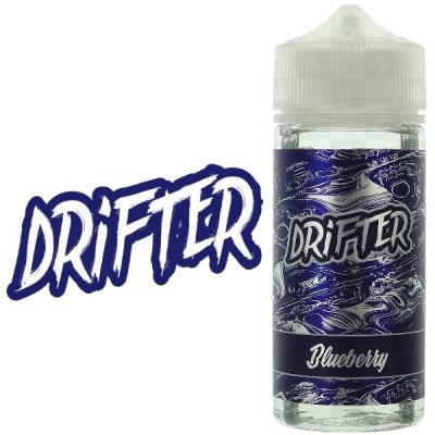 Drifter 100ml E Liquid