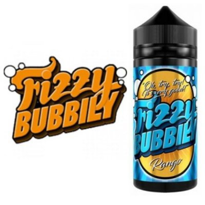 Fizzy Bubbily 100ml E liquid