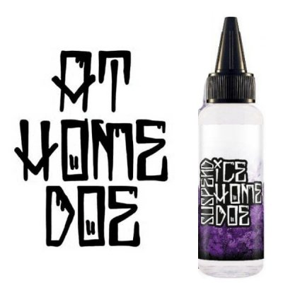 Ice Home Doe 100ml E Liquid
