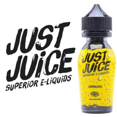 Just Juice 50ml E liquid