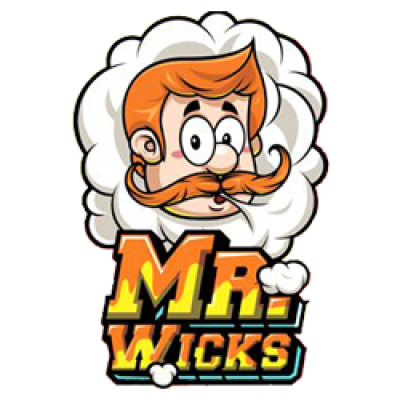 Mr. Wicks 50ml E Liquid