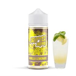 Drifter Drinks Vanilla Lemonade FREE Nic Shot E Liquid 100ml