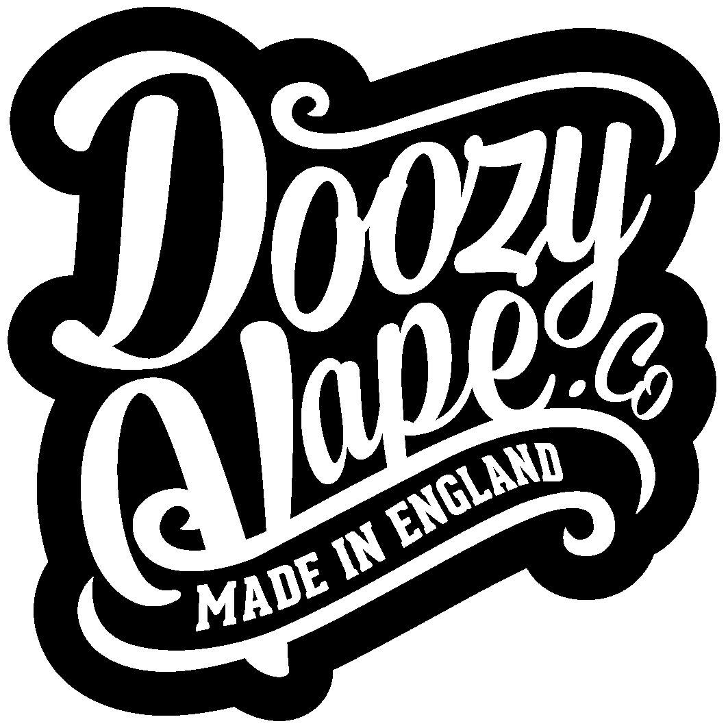 Doozy Vape Co 10ml E Liquid