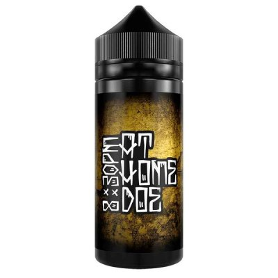 At Home Doe 8:30PM 100ml Shortfill E Liquid