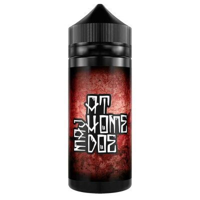 At Home Doe Maj 100ml E Liquid
