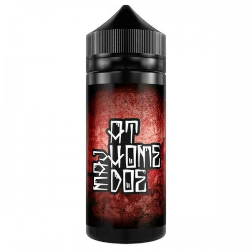 At Home Doe Maj 100ml E Liquid | Vapour Me