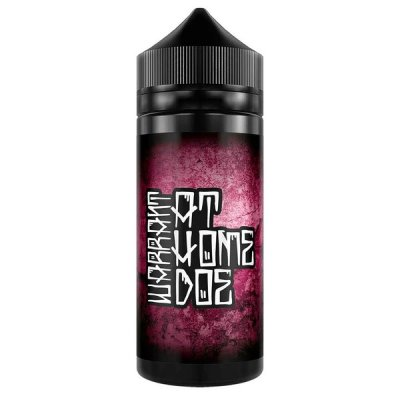 At Home Doe Warrant 100ml Shortfill E Liquid