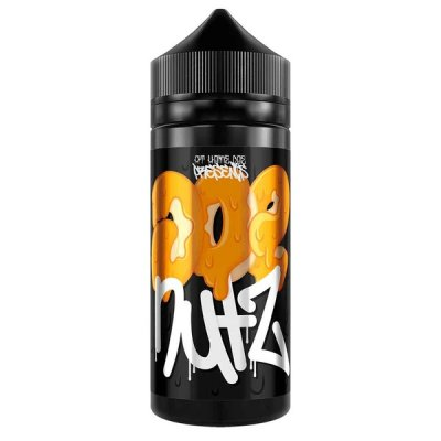 Doe Nutz Butterscotch 100ml Shortfill E-liquid