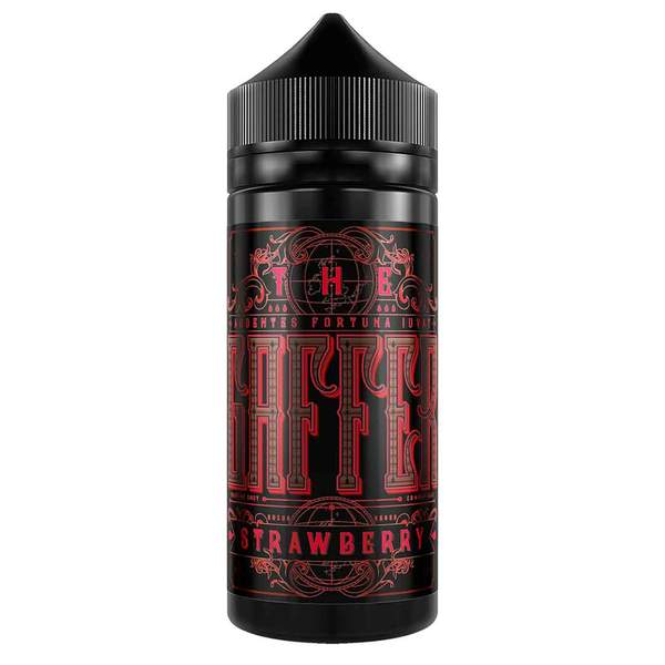 The Gaffer Strawberry 100ml E Liquid