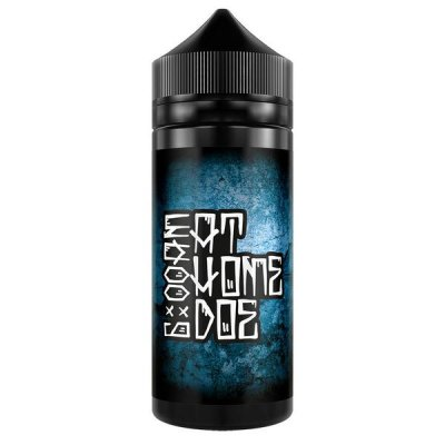 At Home Doe 6:00AM 100ml Shortfill E Liquid