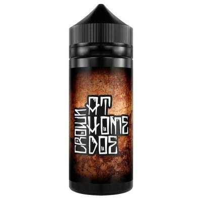 At Home Doe Crown 100ml E Liquid