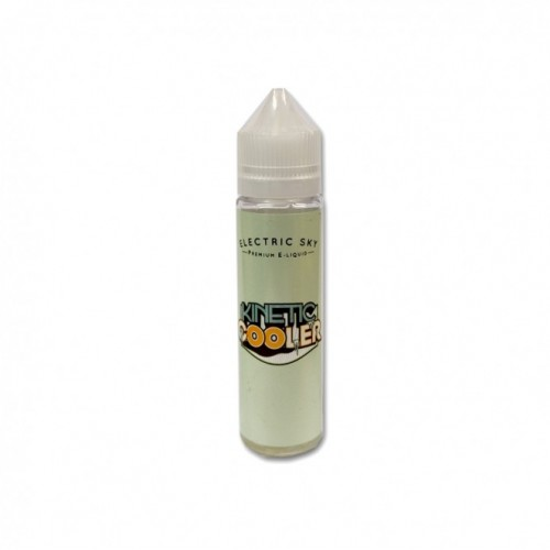 One Hit Wonder 50ml - Electric Sky Co - KINETIC COOLER - 50ml - ZERO Nicotine | Vapour Me