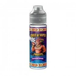 Chief of Fruits by Chief of Vapes 0mg 50ml Shortfill (70VG/30PG) SPECIAL OFFER!