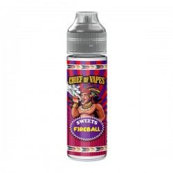 Chief of Sweets by Chief of Vapes 0mg 50ml Shortfill (70VG/30PG) SPECIAL OFFER!