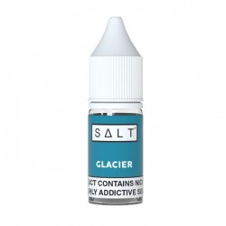 Salt Glacier Salt base nicotine E Liquid 10ml