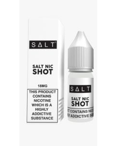 Salt Nic Shot 10ml 18mg Salt base nicotine E Liquid 10ml