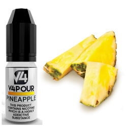 Pineapple E-Liquid by V4 V4POUR 10ml