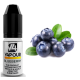 Blueberry E Liquid by V4 V4POUR 10ml | vapour me uk
