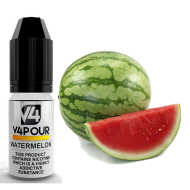 Watermelon E Liquid by V4 V4POUR 10ml
