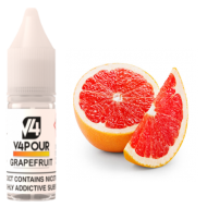 Grapefruit V4POUR 10ml E Liquid